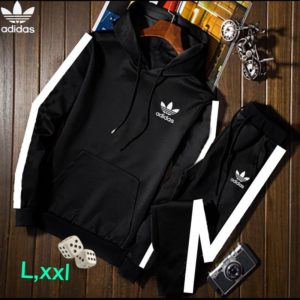 Adidas Branded Tracksuit For Men (2)