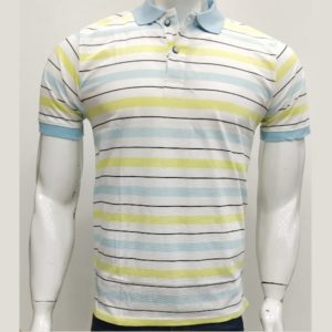 French American T-Shirt For Mens