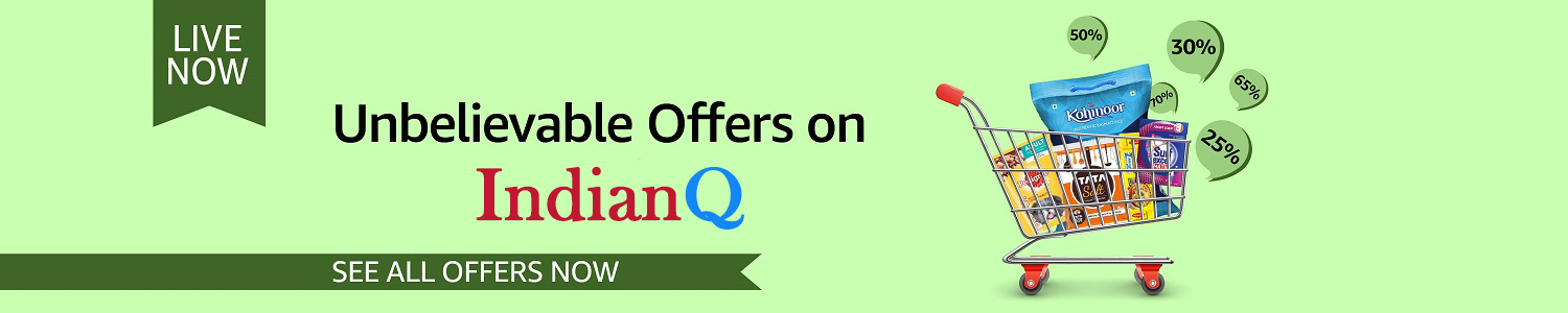 IndianQ Offers