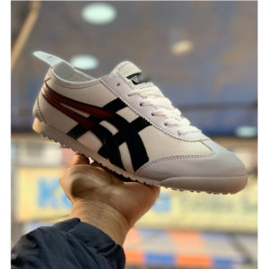 Tiger Running Shoes white