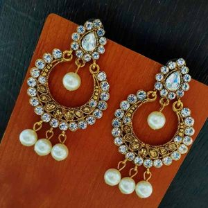 Artificial Earrings For Women By Shopping With Style