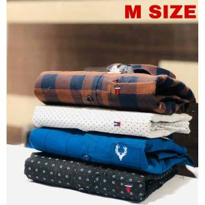 Combo Offer On Shirts For Men By Sai Collection