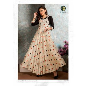 Mansoon Gowns Special Collection One Pcs By Khusi Fashion