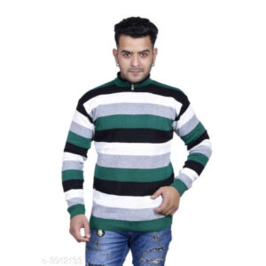Navya Amazing Cotton Full Sleeve Men Sweatshirts By Priyanka Bansal (Multicolor2)
