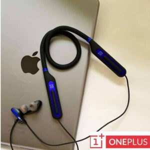 OnePlus Wireless Bluetooth Neckband Headset By MS Enterprise