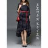 Western Wear Dress For Women By Shopping With Style (Black) (2)