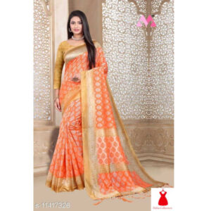 Adrika Attractive Sarees By Hafsa Collection