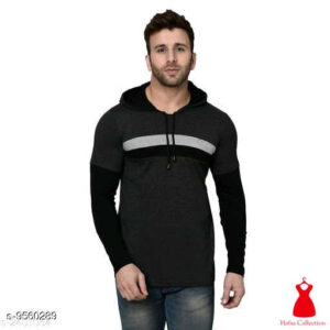 Classic Sensational Men T shirts By Hafsa Collection