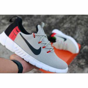 New Sports Shoes For Men By Adarsh Men Wear (Off-White)