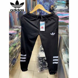 Branded Dry Fit Stretchable Track Pants For Men By Design O Fashion