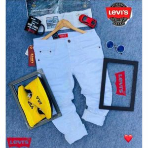 New Branded Heavy Quality Premium Jeans For Men By AK Fashion
